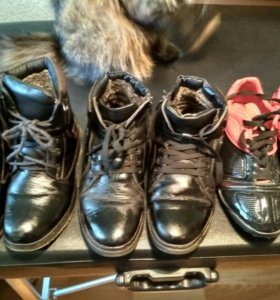 Обувь. 37-39.