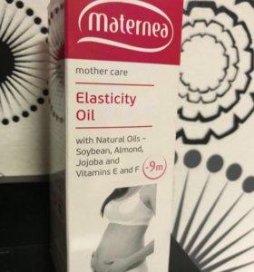 Масло Elasticity oil maternea