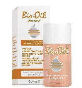 Bio oil масло от растяжек