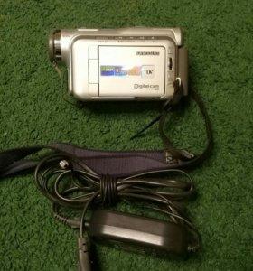 Видеокамера samsung vp-d101i