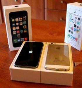 iPhone 5s состояние новых