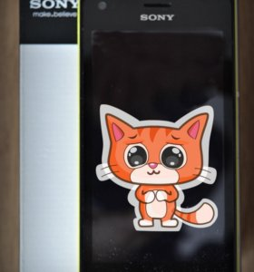Телефон Sony Xperia M