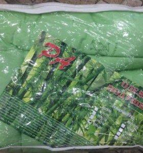 Одеяло бамбук 200х220