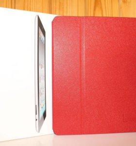 iPad 2 16 гб WI FI+3G Ростест