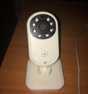 Камеры детиский