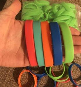 Спортивные браслеты