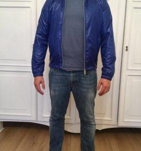 Куртка ветровка CK