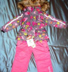 Новый зимний костюм PicCo, 86-92