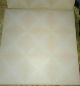 Плитка потолочная 4м2