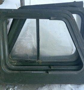 Верхняя часть двери УАЗ 469