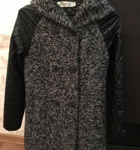 Продам пальто (демисезонное)