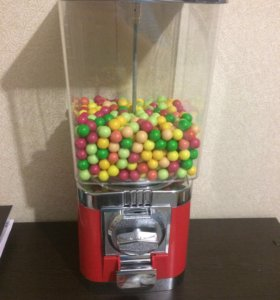 Аппарат для жевачки