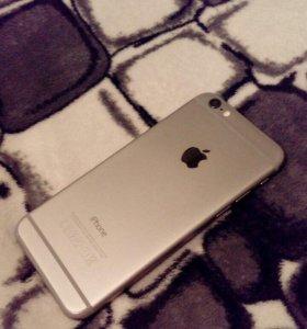 Айфон 6 на  64 гб торг реальному покупателю