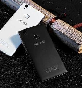 Новый смартфон DOOGEE X5 MAX 5.0
