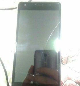 Dexp ixion ms550 обмен на другой смартфон