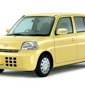 Бачок омывателя Daihatsu Esse L235S