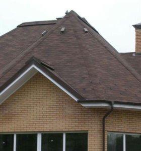 Монтаж демонтаж крыши забор