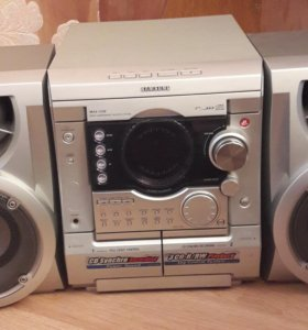 Samsung MAX-J530