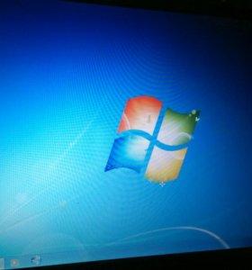 Ноутбук HP Compaq6720s
