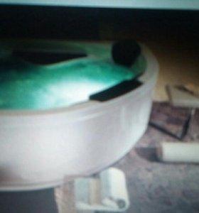 Продам ванну гидромассажную