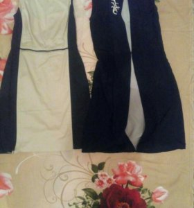 Платья, блузы, пиджаки