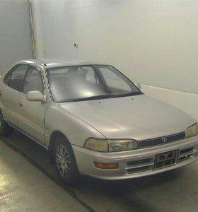 Ноускат Toyota Sprinter AE100