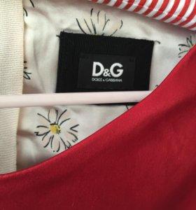 Платье DG оригинал