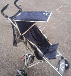 CHICCO caddy коляска-трость Italy