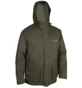 Тёплая куртка  Solognac для рыбалки,охоты.