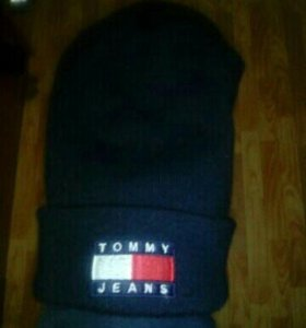 Шапка Tommy Jeans