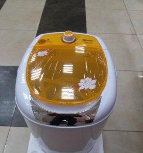 Стиральная машинка с отжимом