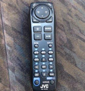 Пульт д/у для магнитол марки JVC