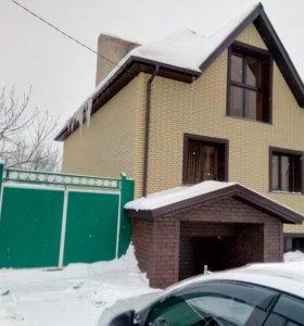 Панели фасадные Альта-Профиль: Кирпич Клинкерный