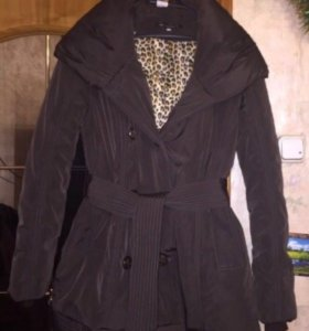 Зимняя куртка 48