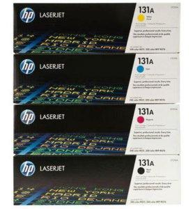 Продаются картриджи HP-131A