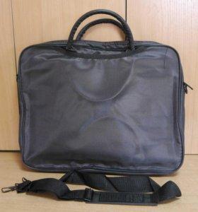 """Новая сумка для ноутбука 15"""""""