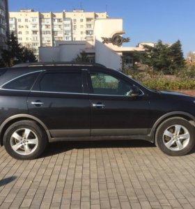 Hyundai ix 55 2009