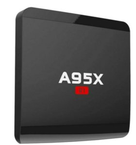 A95X R1 1/8Gb Tv box