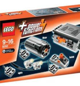 Lego 8293 Power Functions - 1999руб.