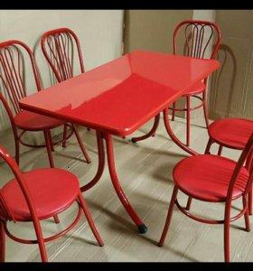 Столы для кафе, дома, дачи...От производителя
