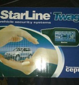 StarLine Twage B9