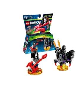 Лего Дайменшнс 71285 Marceline - 1500руб.