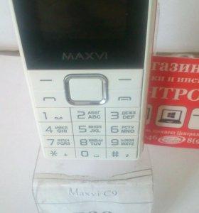 Maxvi C9