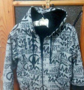 Куртка 152 раз.
