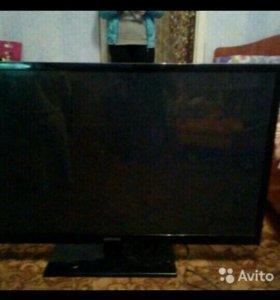 Телевизор(на запчасти)