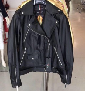 Куртка- косуха