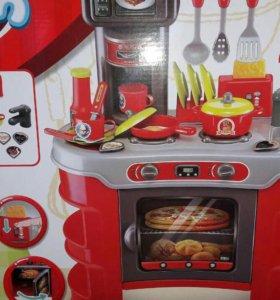 Кухня игровой набор