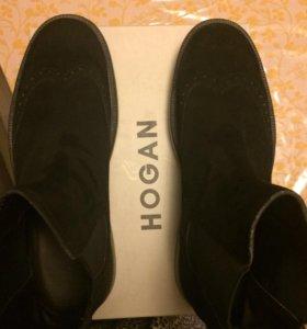 Ботинки мужские HOGAN