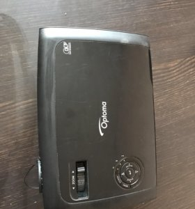 Проектор Optoma DS326