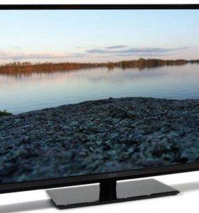 ЖК + DVB-T2 + USB медиаплеер Сочи